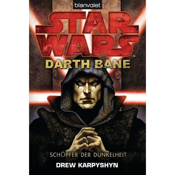 Star Wars™ - Darth Bane