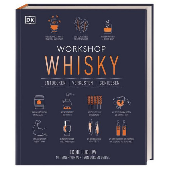 Workshop Whisky