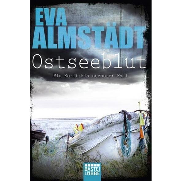 Ostseeblut / Pia Korittki Bd.6