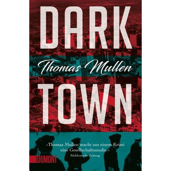 Darktown (Darktown 1)